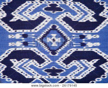 Torajan textile