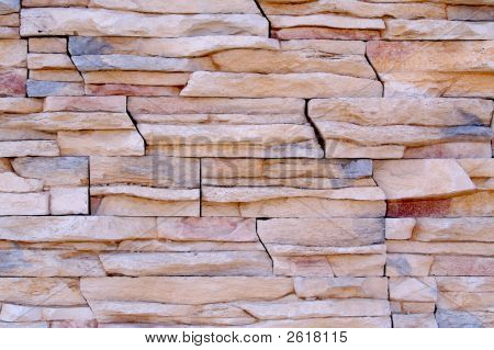 Slate Rock Background