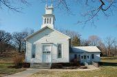 Putnam Christian Church Ii