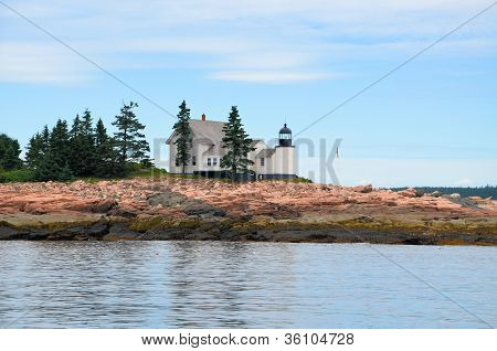Island Beacon