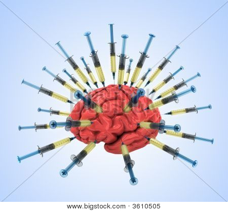 Injection Brain