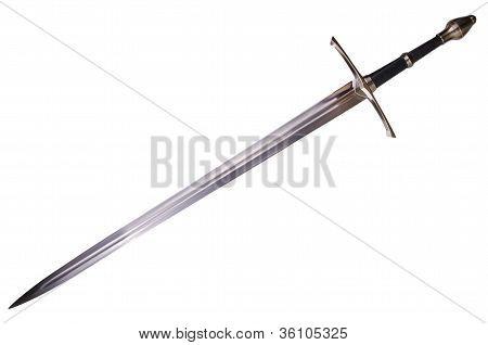 mittelalterliche Schwert