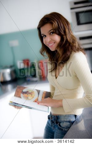 Reading Cookbook