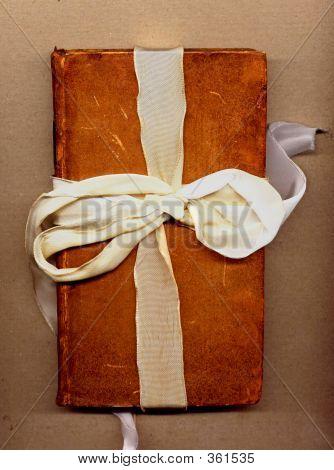 Book And Ribbon 2