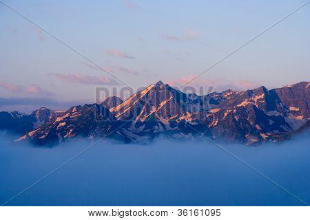 Cáucaso ocidental