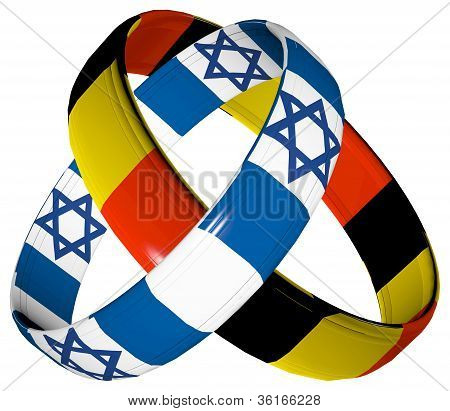 Germany and Israel