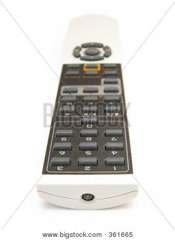 White Remote 02