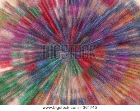 Color Hole
