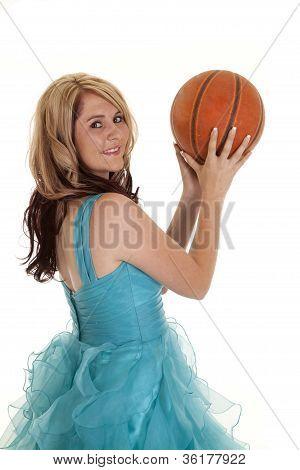 Basketball Formal