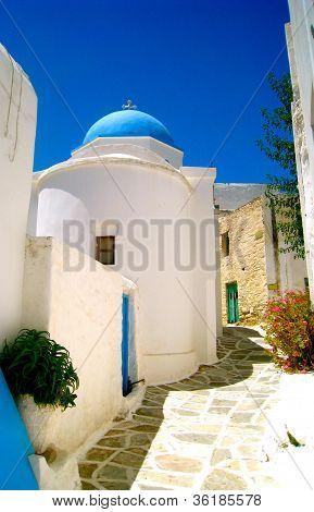 Religious village