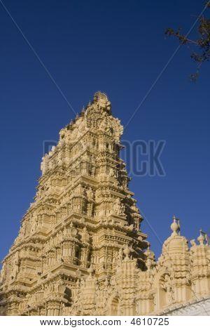 Maharaja Temple Mysore