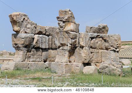 Stone Horse