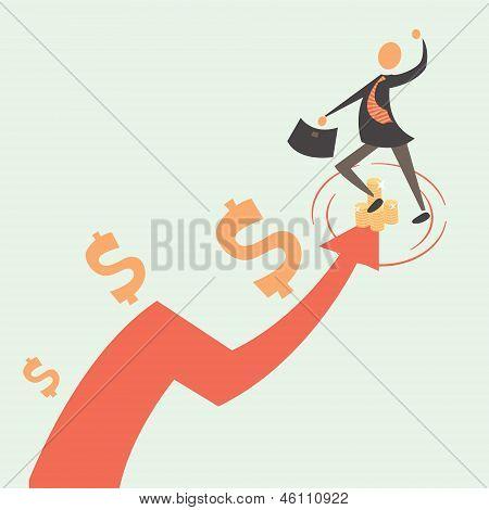 Monetary Profit