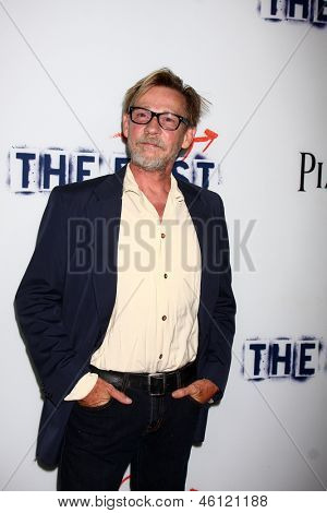 LOS ANGELES - MAY 28:  Dennis Christopher arrives at