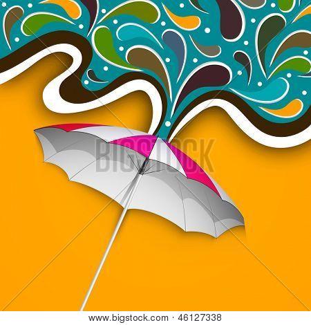 Creative Rainy Season