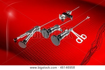 Hysteroscope