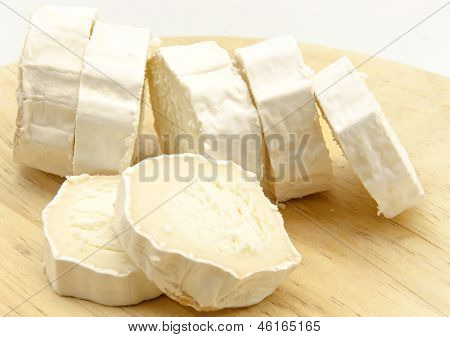Cheese goat