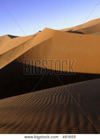 Namibia Dune Peak