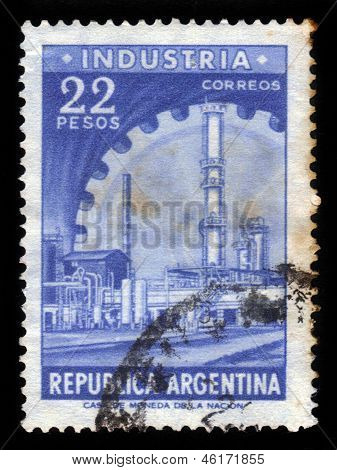 Industry Of Argentina