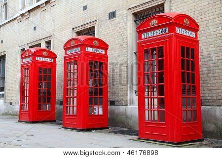 Londres, Reino Unido