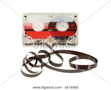 Micro Cassette Tape