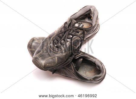 Old Sneakers.