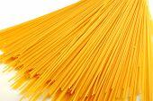 Dried Spaghetti poster