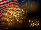 image of glory  - 4th July - JPG