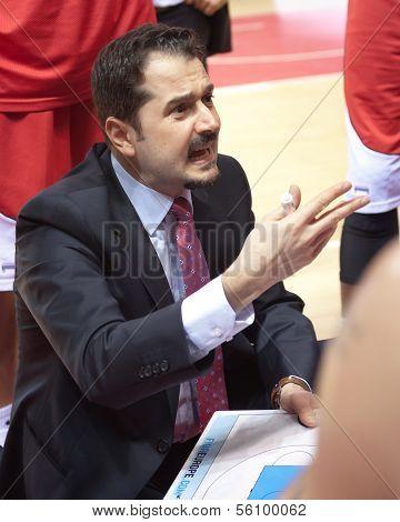 Ahmet Caki