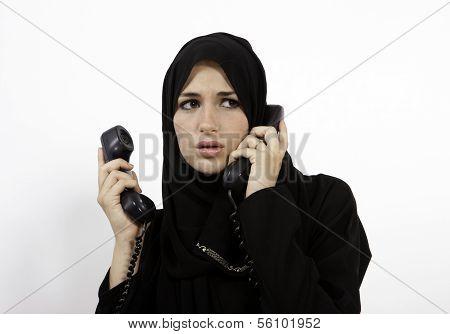 Arab Operator