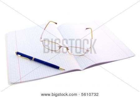Writing-book