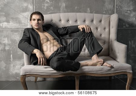 Fashion Guy