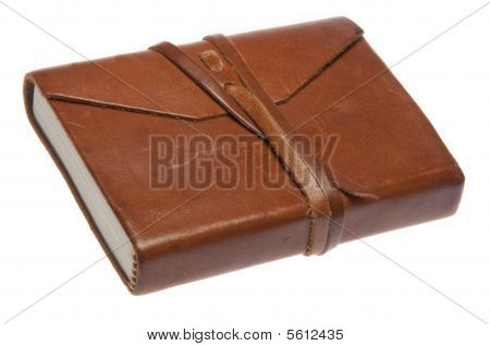 Old Leather Journal