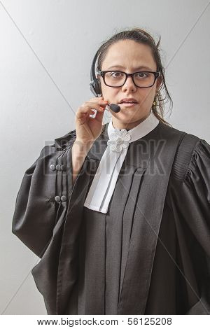 Lawyer Hotline