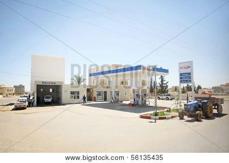 Oilibiya In Bir Al Huffay