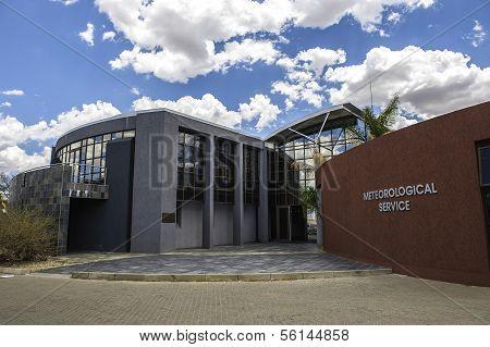 Meteorological Office