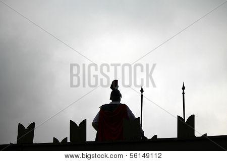 Sentinel Medieval