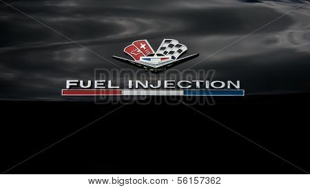 1963 Fuel Injected Chevrolet Corvette, EyesOn Design, MI
