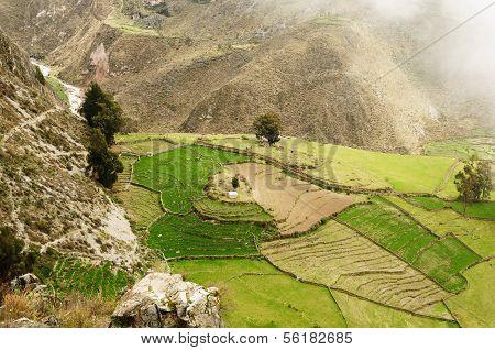 Peru, Canyon Cotahuasi