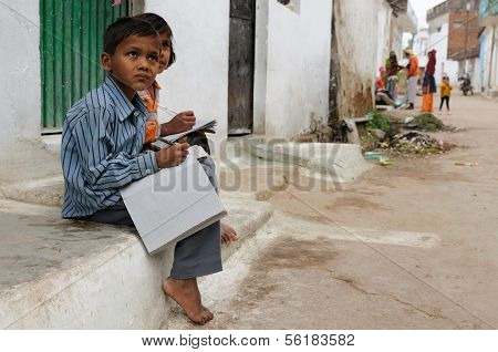 Daily Living In India
