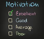 picture of employee month  - The way how success can be achieved - JPG