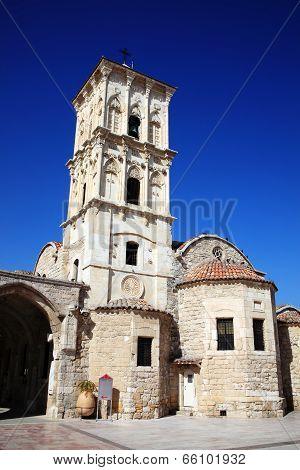 Agios Lazaros Church, Larnaca, Cyprus