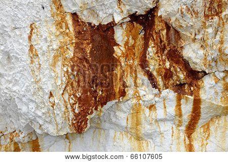Chalk Rock