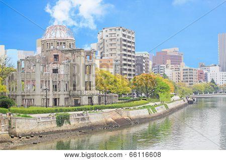 Hiroshima Atomic Dome