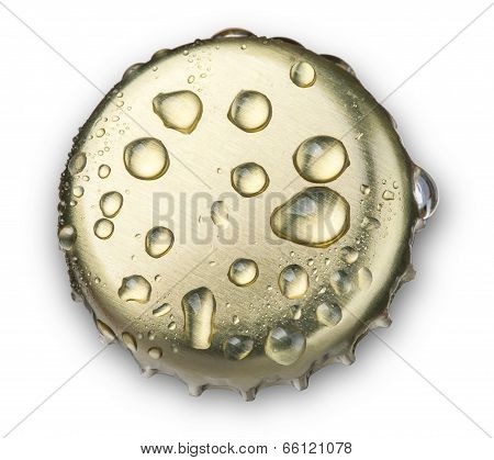 Beer Bottle Cap