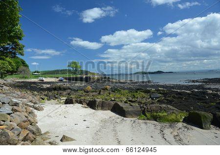 Dalgety Bay View