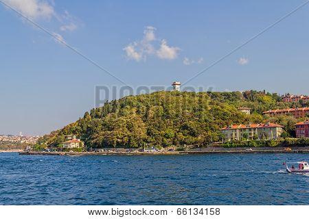 Beykoz Istanbul