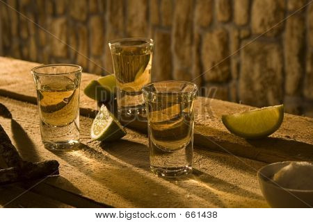 Tequila I