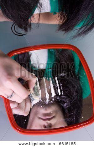 Teen Drug Addiction Problem - Kokain