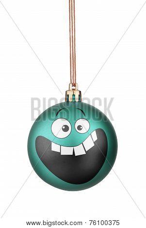 Smileys Christmas Toys